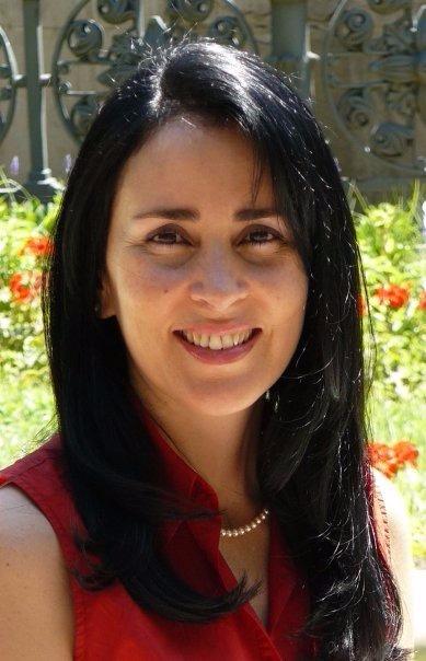 Matilde Santos Leal - Licenciada en Derecho y Psicología
